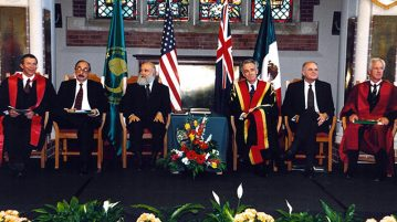 World-Cultural-Council-Award-Ceremony-New-Zealand-1998