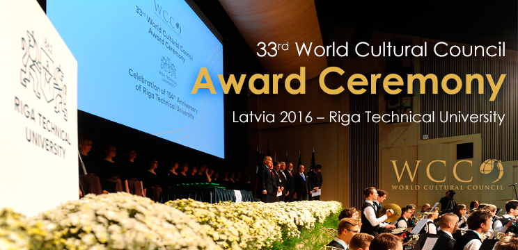 Latvia 2016 – Riga Technical University
