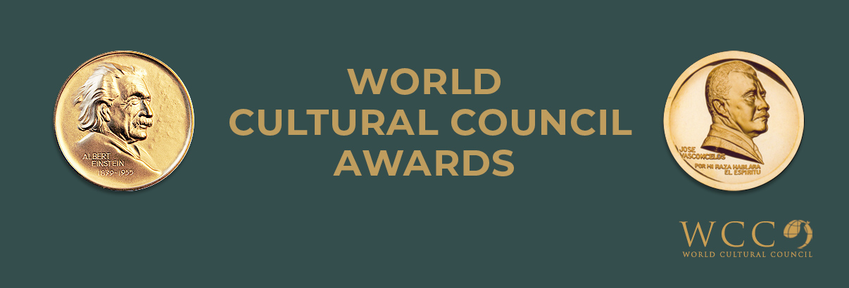 World Cultural Council Awards